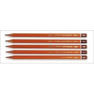 Простые карандаши KOH-I-NOOR фото