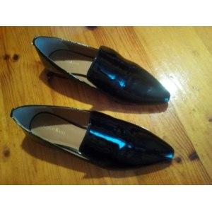 Туфли осенние Calvin Klein Elin фото