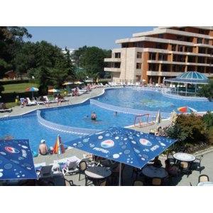 Primasol strandja club 4*, Болгария, Солнечный берег фото