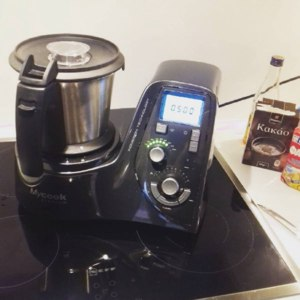 Кухонная машина Mycook Premium фото