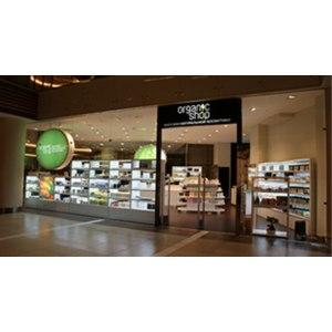 Organic shop , Сеть магазинов фото