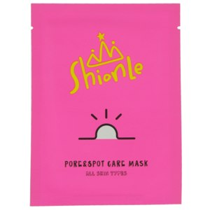 Тканевая маска для лица Shionle уход за порами (все типы кожи) 25 г фото