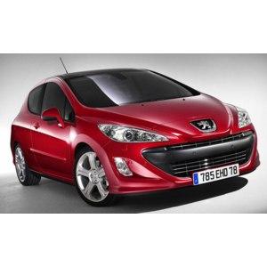 Peugeot 308 - 2009 фото