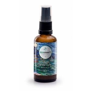 Сыворотка для лица ECOCRAFT Для жирной и проблемной кожи с витаминами и гиалуроновой кислотой фото