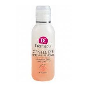 Средство для снятия макияжа с глаз Dermacol GENTLE EYE MAKE-UP REMOVER (Двухфазное ) фото