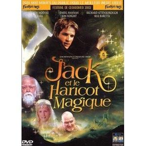 Джек и Бобовое дерево: Правдивая история (Jack and the Beanstalk: The Real Story) фото