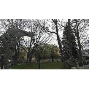 Сквер им. А.П. Чехова , Сахалин, Южно-Сахалинск фото