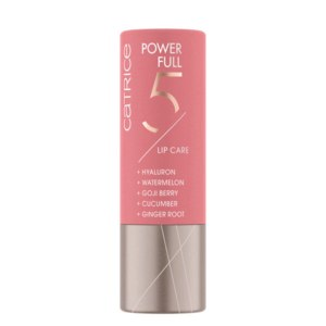 Бальзам для губ Catrice Power full 5 lip care фото