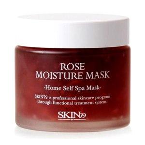 Маска для лица Skin79  Rose Moisture Mask фото