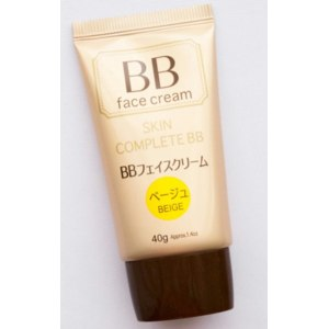 BB крем Japan BB face cream skin complete BB фото