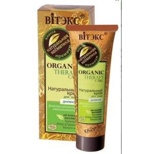Крем для лица Белита-Витэкс Organic Therapy Care дневной фото