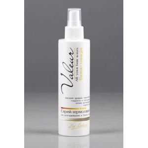 Спрей-термозащита для волос Liv Delano для разглаживания и блеска  фото