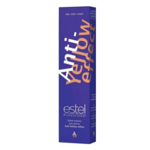 Краска для волос Estel Professional Anti-Yellow effect фото