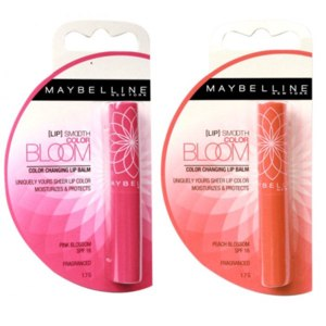 Бальзам для губ Maybelline Lip Smooth Color Bloom фото