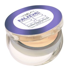 Пудра L'OREAL NUDE MAGIQUE BB Powder 5 in 1 фото