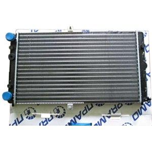 Радитор охлаждения ПРАМО ЛР2170.1301012 фото