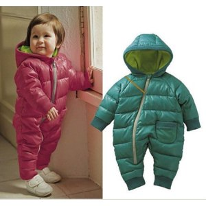 Комбинезон AliExpress Baby Romper for winter фото