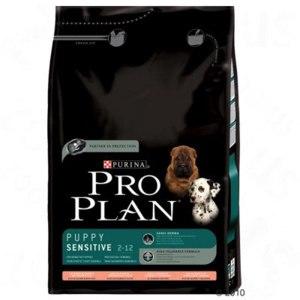Корм для собак Purina Pro plan puppy sensitive фото
