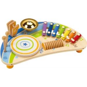 Hape Eco-toys Развивающий музыкальный центр фото