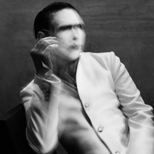 Marilyn Manson - The Pale Emperor фото
