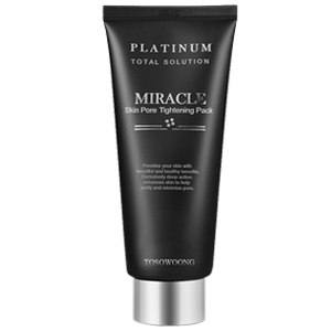 Маска для лица Tosowoong Platinum Miracle Pore Tightening Pack фото