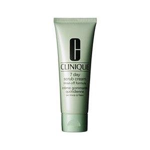 Крем-скраб для лица CLINIQUE 7 Day Scrub Cream Rinse-Off Formula фото