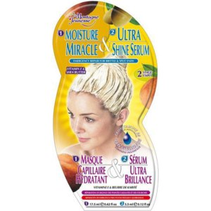 Маска для волос Montagne Jeunesse Moisture Miracle Conditioning Hair Mask фото