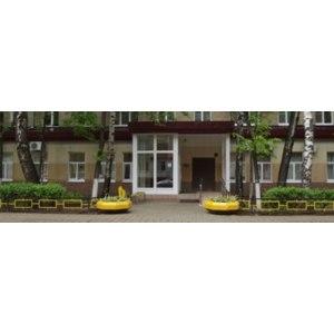 Химкинская стоматологическая поликлиника, Химки фото