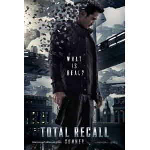 Вспомнить всё / Total Recall  (2012, фильм) фото