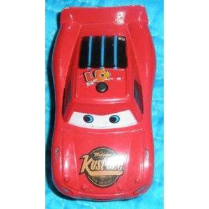 Kusteze Cars McQueen фото