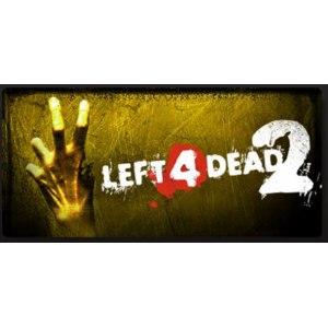 Left 4 Dead 2 фото