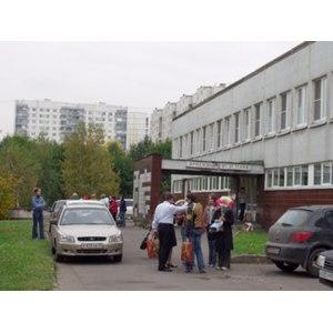 Роддом №7 при ГКБ, Москва фото