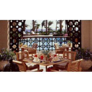 Four Seasons Resort Sharm El Sheikh 5*, Египет, Шарм-эль-Шейх фото