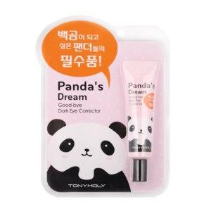 Крем для век TONY MOLY Panda's Dream Good-bye Dark Eye Corrector фото