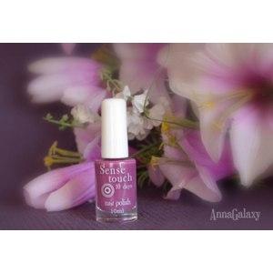 Лак для ногтей Sense Touch 10 days nail polish фото