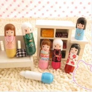 Бальзам для губ Doll Design Lovely Japan Prayers бальзам для губ ebay фото