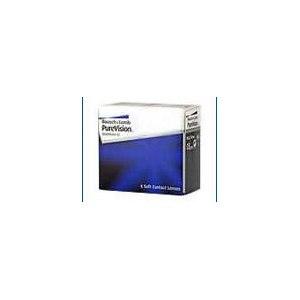 Контактные линзы Bausch&Lomb PureVision  фото