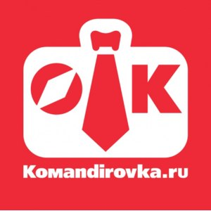 Сайт Komandirovka.ru фото