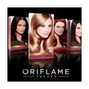 "Краска для волос Oriflame Tru Colour HairX ""Цвет-Эксперт"" фото"