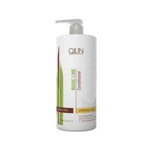 Кондиционер для волос Ollin Argan Oil Shine & Brilliance Conditioner фото