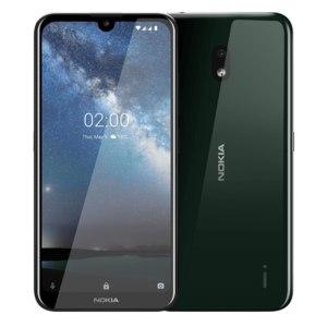 Мобильный телефон Nokia 2.2 фото