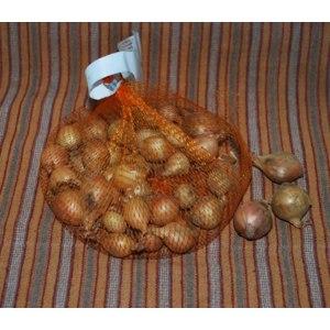 Овощи  Fix Price Лук севок фото