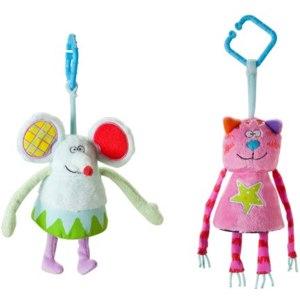 Taf Toys  Игрушка - подвеска фото