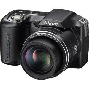 Nikon Coolpix L100 фото