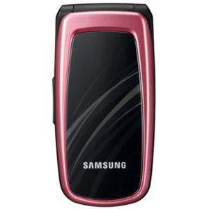 Samsung SGH-C250 фото