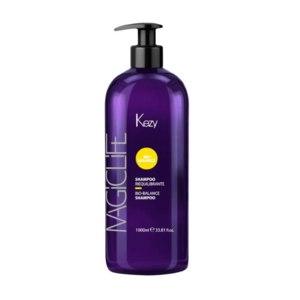 Шампунь Kezy Magic Life Bio-Balance для жирной кожи головы фото