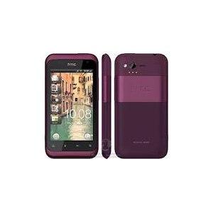 HTC Rhyme фото