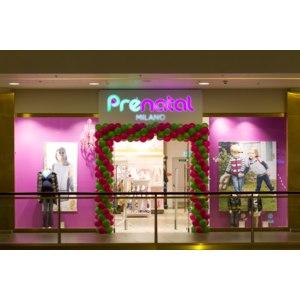 Prenatal Milano, сеть магазинов, Россия,  фото