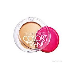 Пудра компактная Avon Color Trend фото