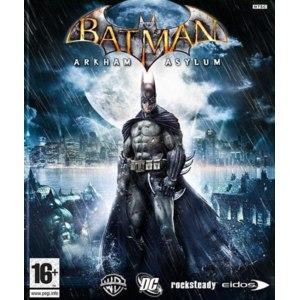 Batman: Arkham Asylum фото